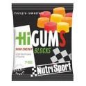 Nutrisport Hi-gums