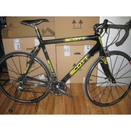 bici SCOTT CR1 ULTEGRA